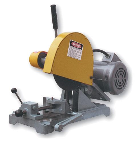K10B abrasive chop saw, K10B