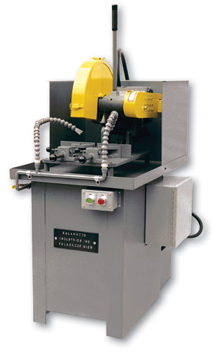 K12-14W Wet Cut-off Saw, Kalamazoo Industries