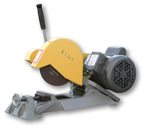 K7B Abrasive Cut-off Saw