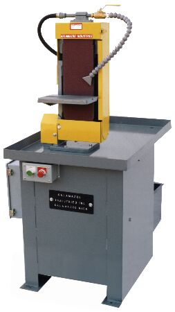 S6MW 6″ Wet Belt Sander