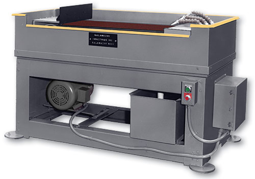 S14HW 14″ Wet Horizontal Belt Sander