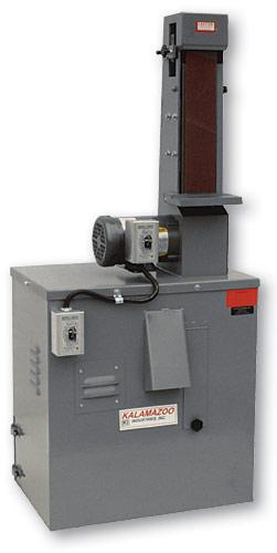 S460V Sander with Vacuum