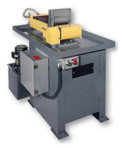 S660MW 6″ Horizontal/Vertical Wet Belt Sander