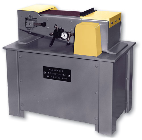 S8HD 8″ Horizontal Dry Belt Sander