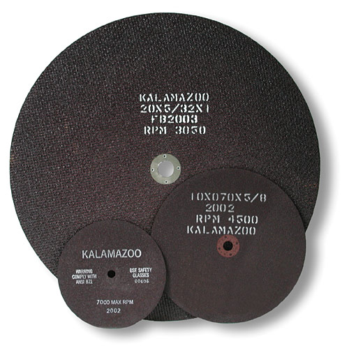 General Purpose abrasive wheels