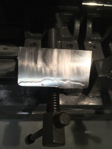 Test Cut 2