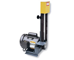 "1SM Abrasive Belt Sander, Kalamazoo Industries Inc 1SM 1"" X 42"" Industrial Belt Sander"