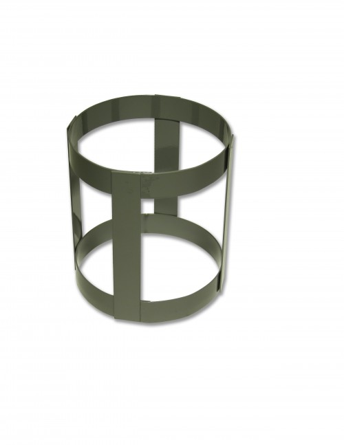 120-001 DCV-4 canister for cloth filter, DCV-4 Dust Collector, vacuum, Kalamazoo, sander, collector, 120-001 dust collector canister, vacuum , collector, belt sander, disc sander