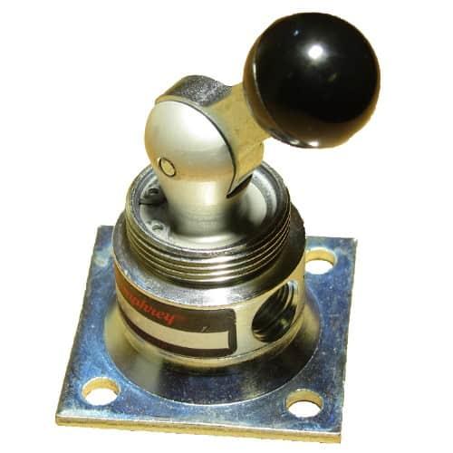 125V 3-way valve for AO5C, 5c collet, collet fixture, collet, 5C collet