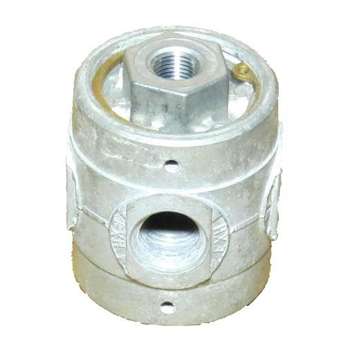 31-046 NC 3-Way air piloted valve, replacement 3-way air piloted valve, 3-way air piloted valve