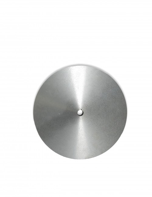 160-001 10 Inch Aluminum Sanding Disc Holder, 10 inch aluminum sanding disc holder, aluminum sanding disc holder, DS10 10 inch aluminum sanding disc holder, DS10 10 inch disc