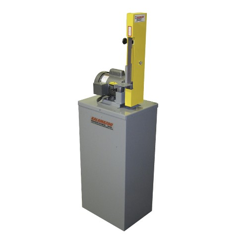 1SMV 1 x 42 inch belt sander with vacuum base