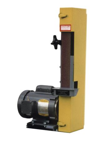 Kalamazoo Industries 2FSM 2 X 48 Multi-Position Belt Sander, Kalamazoo Industries 2FSM, 2FSM 2 X 48 Multi-Position Belt Sander, 48 multi-position belt sander, multi-position belt sander