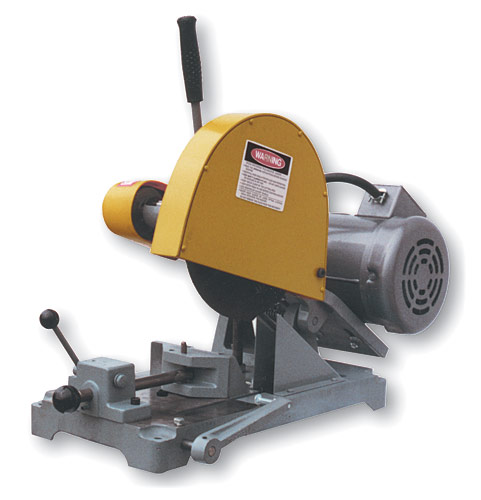 chop saw, Kalamazoo Industries Inc K10B 10 inch Abrasive Chop Saw, 10 inch abrasive chop saw, abrasive, cutting tubing, cutoff saw