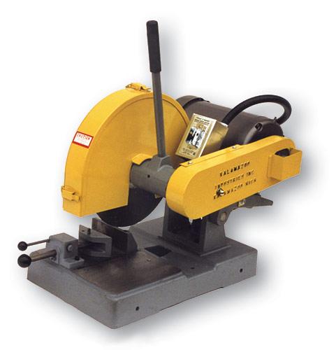 kalamazoo industries k12 14b 14 inch abrasive chop saw