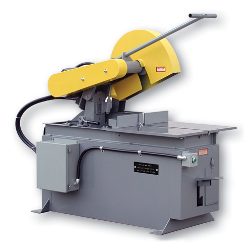 K20RS 20 inch radial arm abrasive cutoff saw