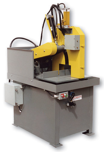 K20sw Phv 20 Quot Semi Auto Wet Abrasive Saw Kalamazoo Industries