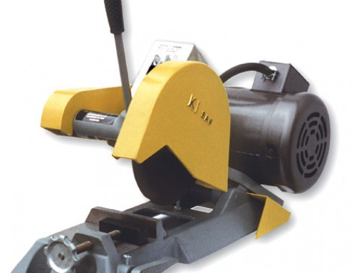 What to look for in a high quality abrasive chop saw