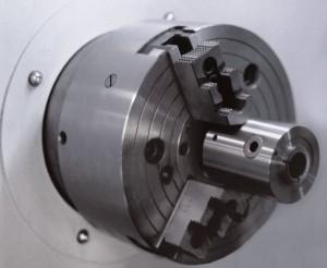 Kalamazoo Industries 1CC 5C collet fixture, collet holder, collet fixture, chuck, 1CC 5C collet fixture
