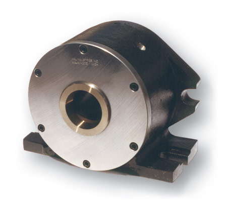 A05C air-operated 5C collet fixture, air-operated 5C collet fixture