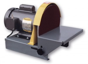 Ds10 10 Inch Heavy Duty Industrial Multi Use Disc Sander