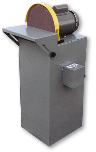DS12V 12 Inch Disc Sander & Vacuum Base, 12 inch disc sander, disc sander, disc sander & vacuum base, vacuum base