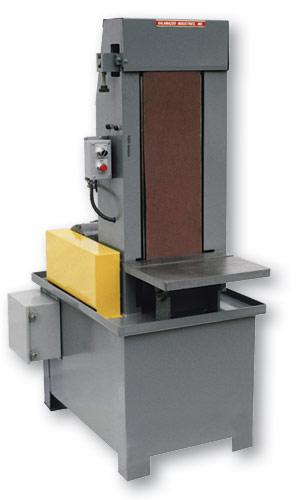 S10d 10 X 90 Inch Heavy Duty Vertical Industrial Sander