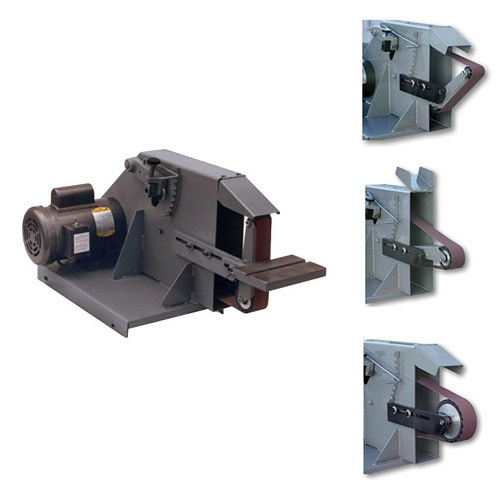 S272 2 x 72 multi purpose belt grinder, 2 x 72 multi purpose belt grinder, belt grinder, multi purpose belt grinder, snagging