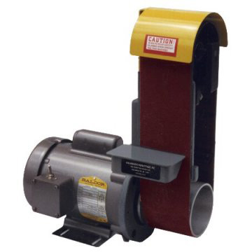 Kalamazoo Industries S4 4 X 36 Industrial Abrasive Belt Sander