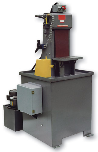 Kalamazoo Industries S8D 8 x 60 Vertical Dry Belt Sander, Kalamazoo Industries S8D 8 x 60, S8D 8 x 60 Vertical Dry Belt Sander, 60 Vertical Dry Belt Sander, Kalamazoo Industries S8D 8, Who wouldn't like a great belt sander for any size shop?, A great belt sander for any size shop, sander for any size shop, equipment,