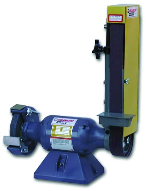 Kalamazoo Industries 2SK7 7 inch multi-position combination sander, 2SK7 7 inch multi-position combination sander, 7 inch multi-position combination sander, multi-position combination sander
