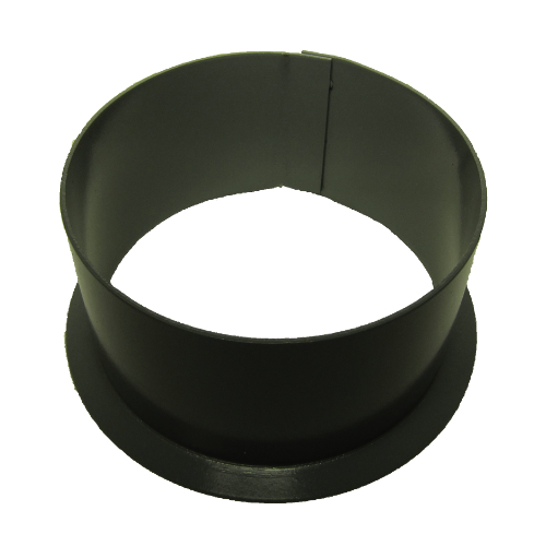 342-069B oriface with flange, belt sander, sander, vacuum, dust collector