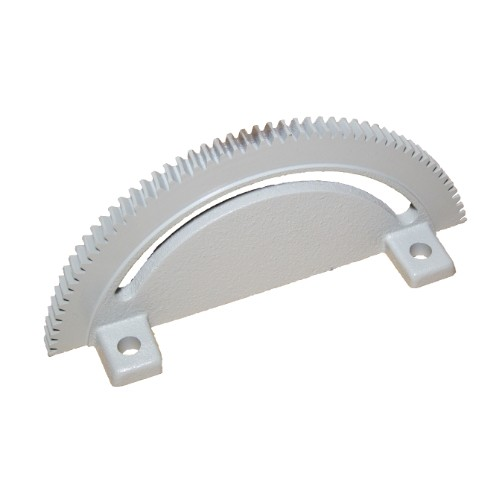 38011043 replacement DS20 disc sander work table gear segment, replacement DS20 disc sander work table gear segment, DS20 disc sander work table gear segment, disc sander work table gear segment