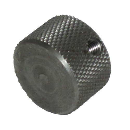 441-006 RT and A1 Knurled Knob, 441-006