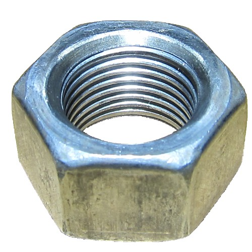 537-025 spindle nut, industrial, cutoff saw, abrasive, saw