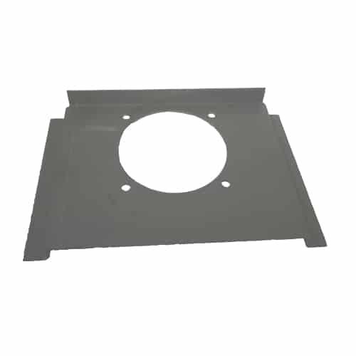 556-029 industrial coolant pump bracket, tank