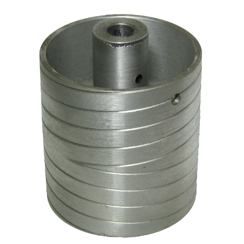 560-005W replacement 4 inch wet sander drive pulley, replacement 4 inch wet sander drive pulley, wet sanders, sanders