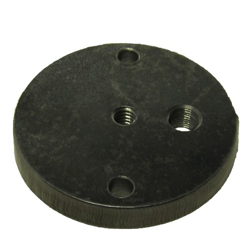 641-002 abrasive saw trunnion cap