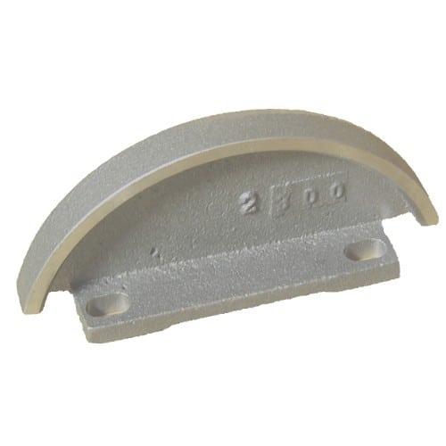 831-031 combination sander trunnion bracket, work table, combination sander, sander, sander