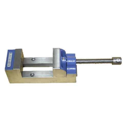 912-034 K10WBT tool maker vise open