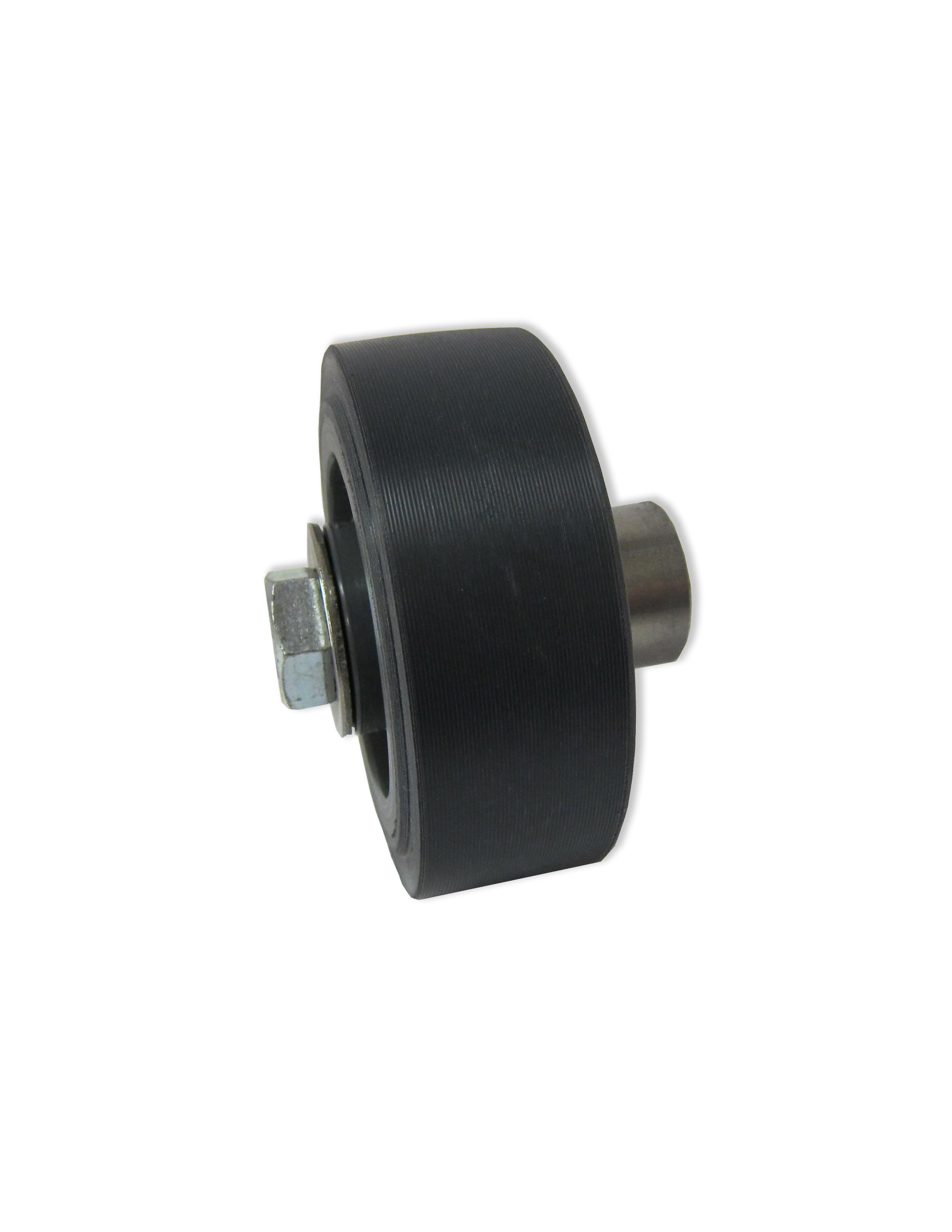 2 x 48 belt sander drive wheel, 936-007 2FSM 2 x 48 belt sander drive wheel