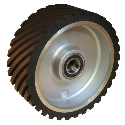 936-009 3 x 90 replacement contact wheel, 936-009 3 x 90 inch replacement contact wheel