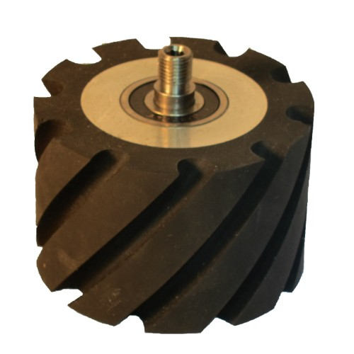936-012 3 inch replacement contact wheel