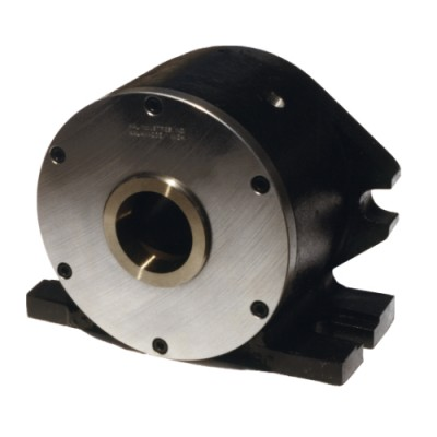 Kalamazoo Industries AO5C 5C air operated collet fixture, Kalamazoo Industries AO5C 5C air operated collet fixture, collet chuck, collet, collet fixture, 5C air operated collet fixture