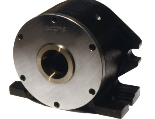 Kalamazoo Industries AO5C 5C air operated collet fixture