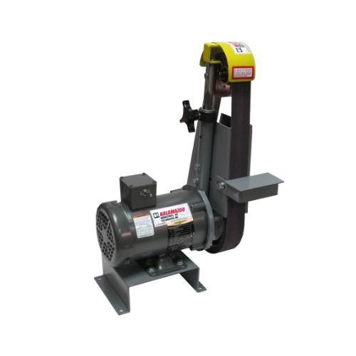 BG248 belt grinder
