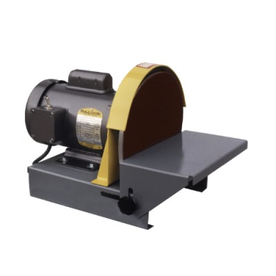 """DS10 10"""" Disc Sander, Great USA MADE Heavy Industrial Equipment, industrial equipment, industrial tools, Kalamazoo Industries manufactures industrial tools, Heavy industrial equipment"""