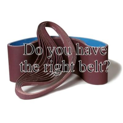 Having the right belt for your belt sander is important, the right belt for your belt sander is important, belt for your belt sander is important, belt for your belt sander