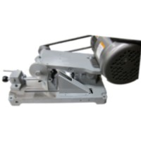 K10B spark deflector, cutoff saw