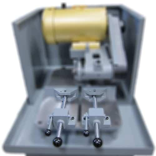 K12-14W dual cam lock vises.